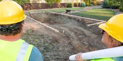 How long does it take to build a pool?