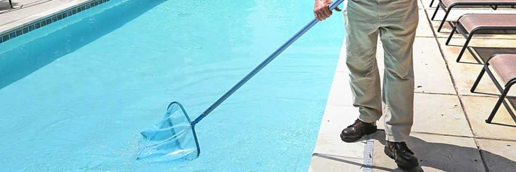 Lincoln CA Pool Service - Quality Clear Pools is rated top pool service company in the area.