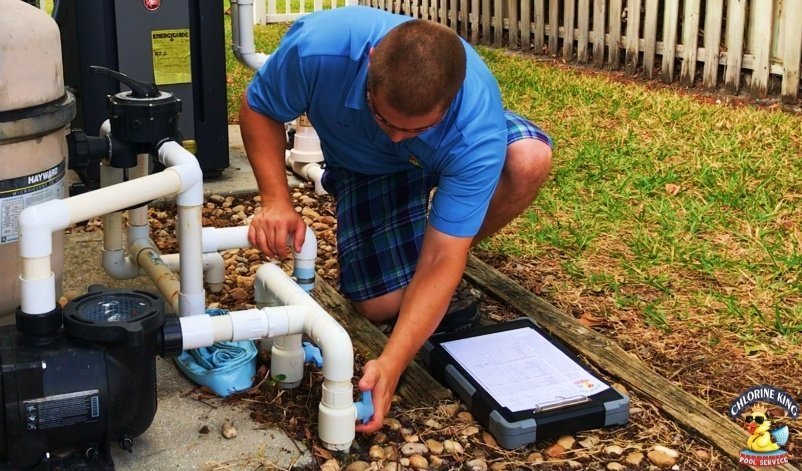 Pool Inspection Companies - Why You Need A Dedicated Pool Inspection