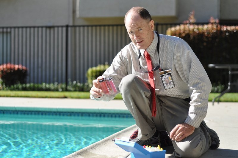 Public Swimming Pools and Spas Recreational Health Program ...