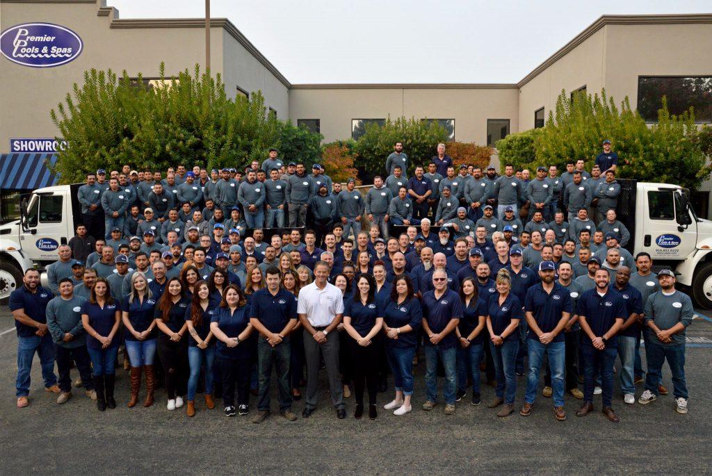 Best Pool Contractors in America - Premier Pools & Spas of Sacramento