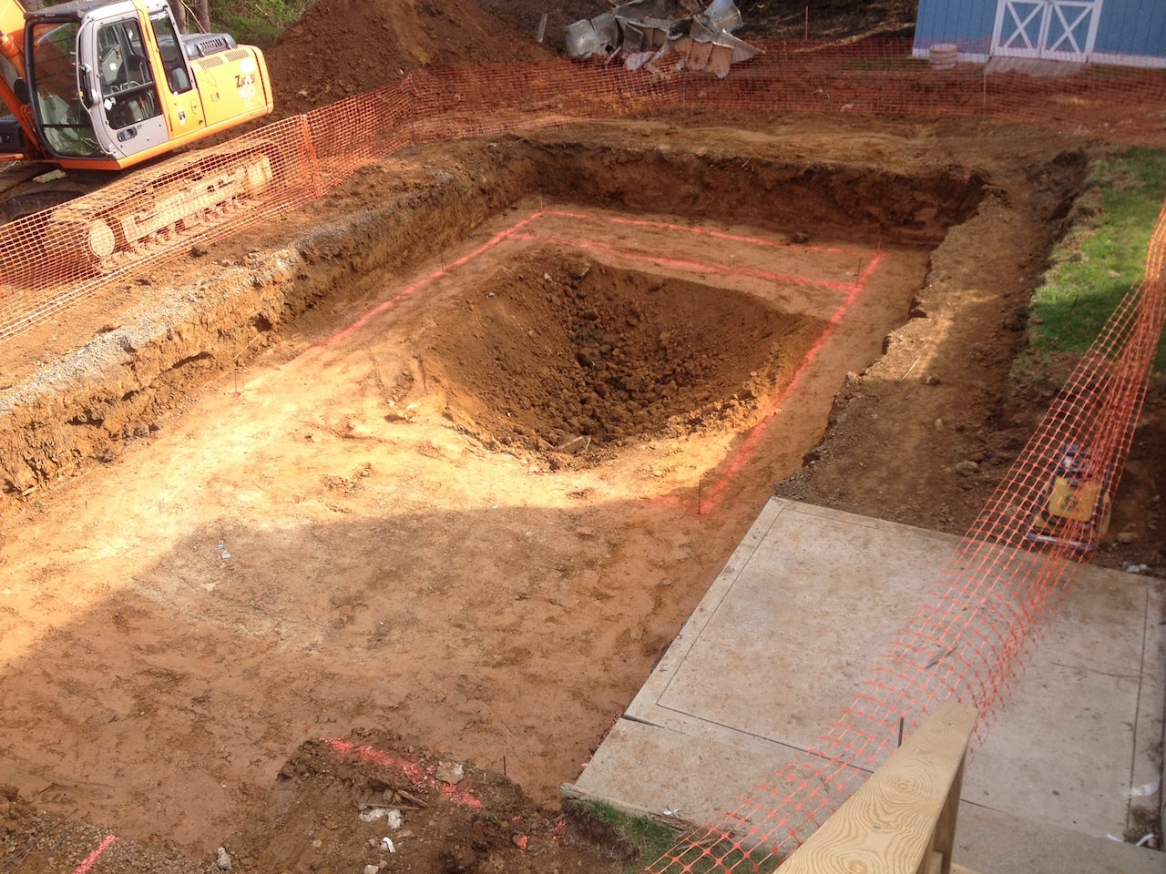 Vinyl Pool Construction Process – Arista Pools
