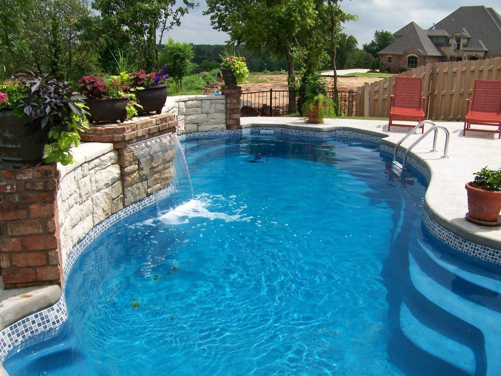 Stay Cool Fiberglass Pools - Swimming Pool Contractor Tulsa OK