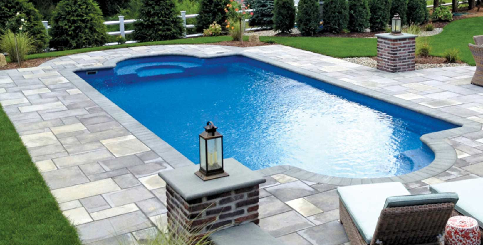 Should I Buy a Fiberglass Pool? | Aloha Pools and Spas