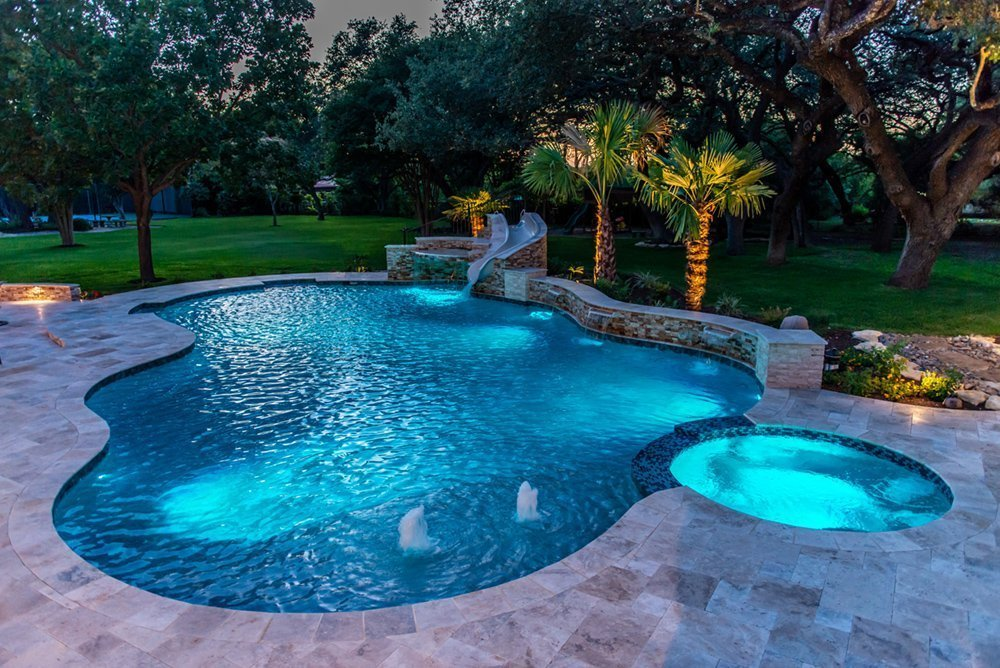 #2 Pool Contractor in America - Cody Pools