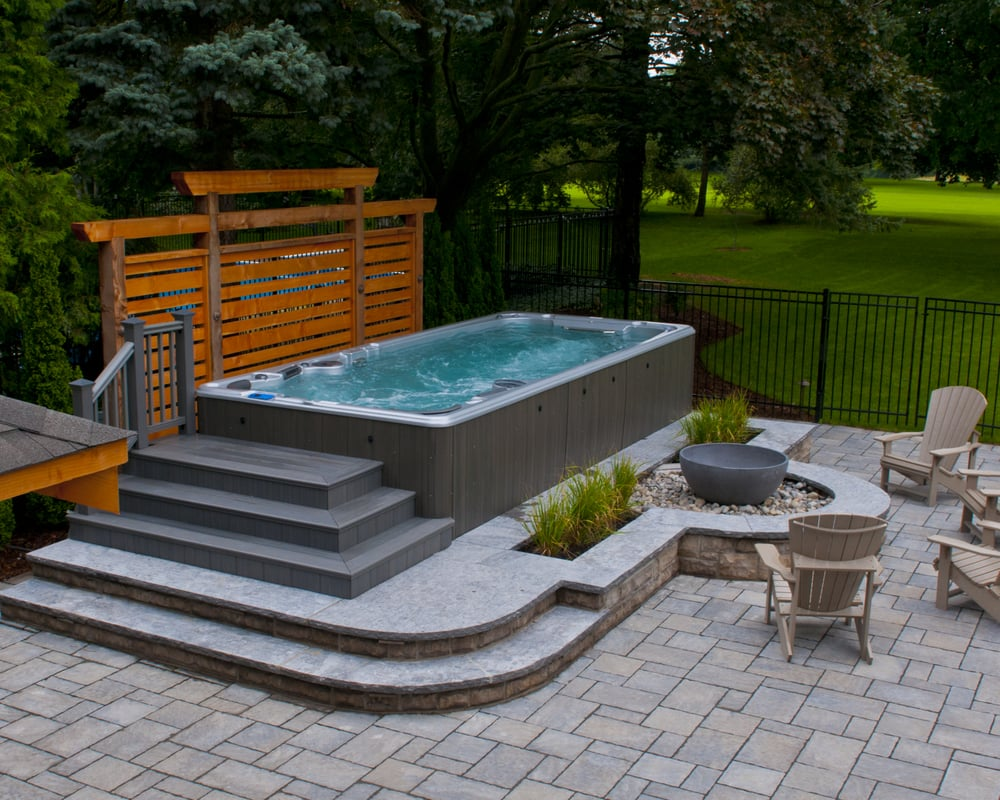 Hot Tubs, Swim Spas, Pools, Patio Furniture & Outdoor Leisure ...