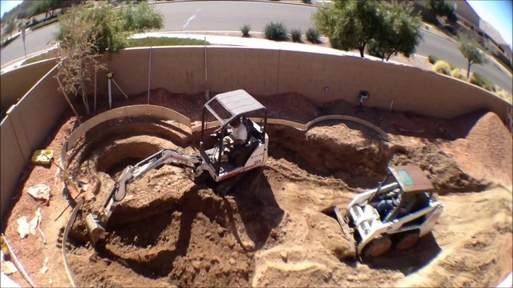 Get a Pool Estimate on Pool Construction, Inground Pool Estimate, Swimming Pool Estimate, Pool Builder Estimate