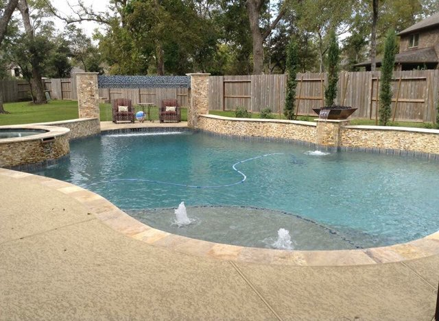 Tips on Choosing the Right Swimming Inground Pool Contractors