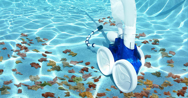 What is the Best Automatic Pool Cleaner?