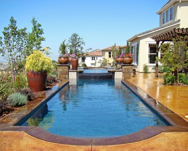 Different things Swimming Pool Contractors do