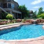 Gunite Inground Pool Builders - Find a Gunite Pool Builder near me