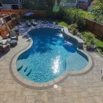 Gunite Swimming Pool Builders - Find a Pool Contractor to build your Gunite Pool