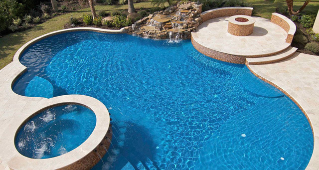 Why are Gunite Pools So Expensive?