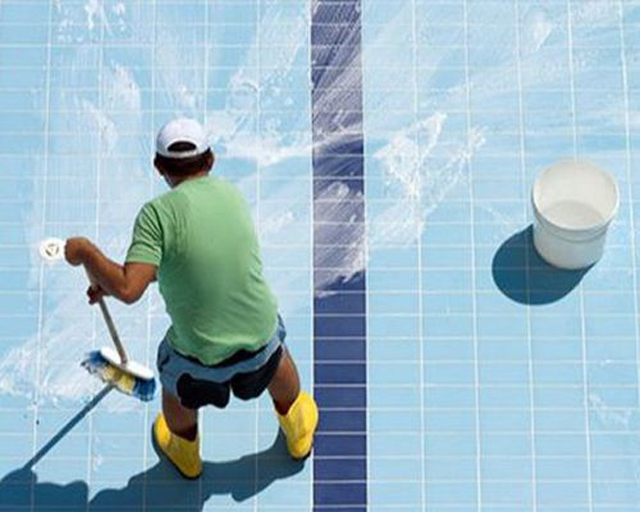 How Much Does Pool Acid Washing Cost?