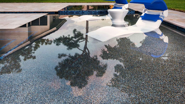 How Are Concrete Pools Made?