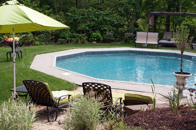 How Much Is a Concrete Inground Pool?