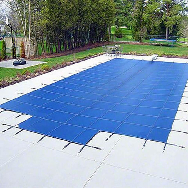 Can You Walk On An Automatic Pool Cover?