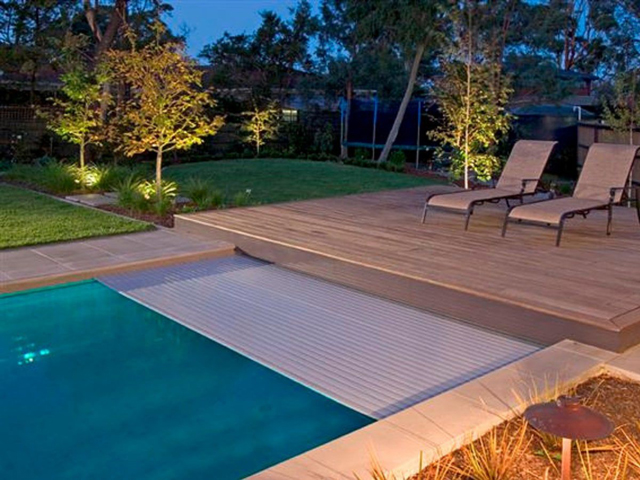 How Much Does It Cost To Install An Automatic Pool Cover?