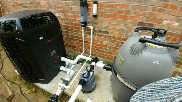 What Pool Equipment Do You Need For a Pool?