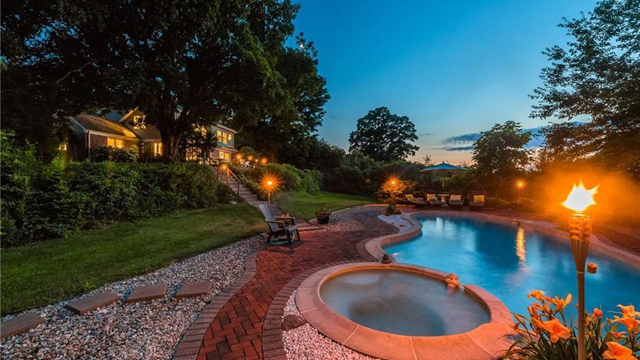 What is the Best Way to Finance a Swimming Pool?