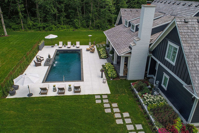 Is Homeowners Insurance More Expensive With a Pool?