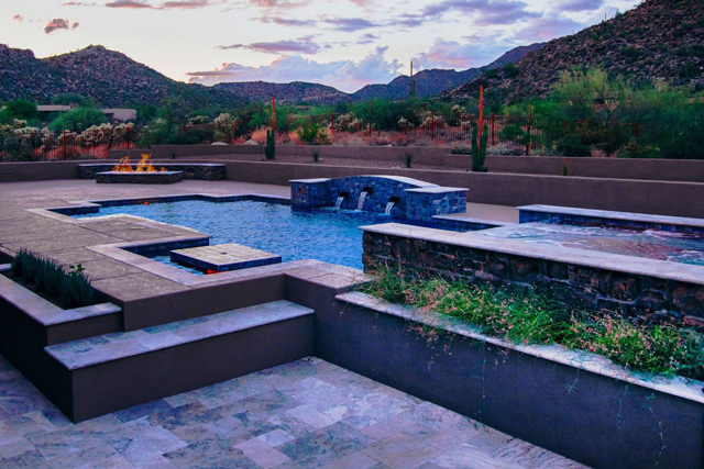 How Deep Are Most Inground Pools?