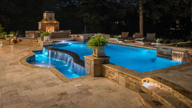 How Much Does It Cost To Replace a Pool Light?