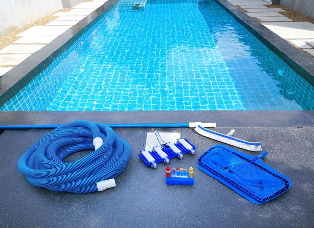How Difficult Is It To Maintain a Pool?