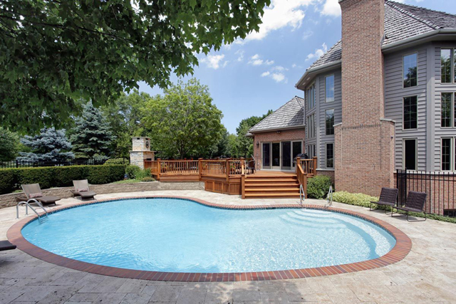 How Much Does It Cost To Build Your Own Pool?