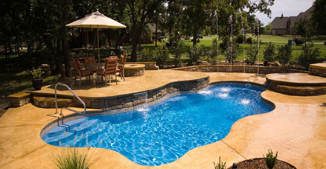Can I Build My Own Inground Swimming Pool?