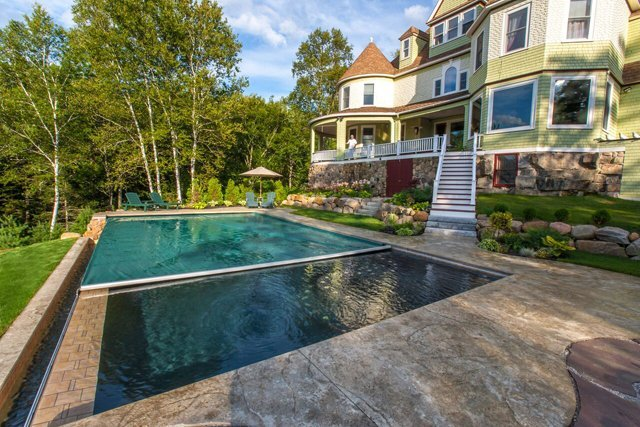 Pool Contractor Reviews - Reviewing Pool Contractors