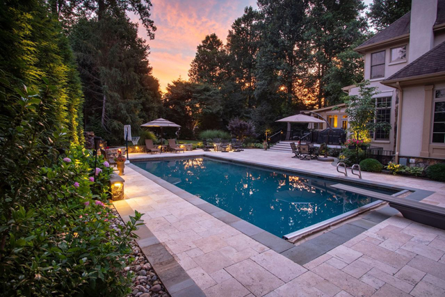 What is the Most Popular Pool Shape?