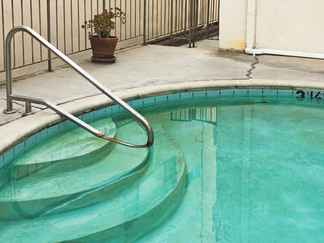 How Do I Get Rid Of Pool Algae Fast?