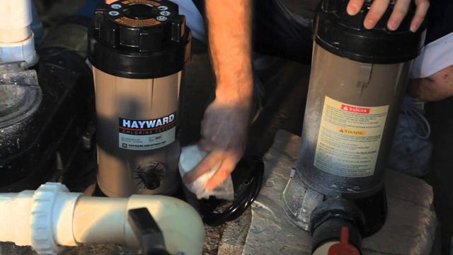 How Do I Install A Chlorinator?