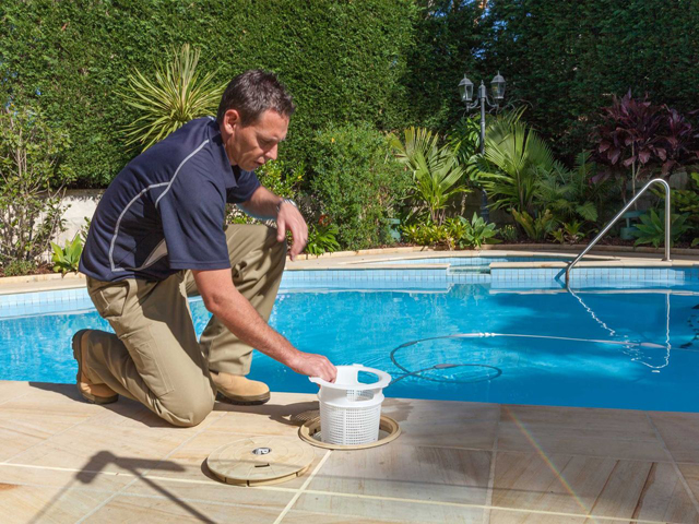 Are Pools High Maintenance?