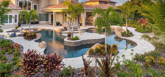 How Much Does A Lazy River Cost?