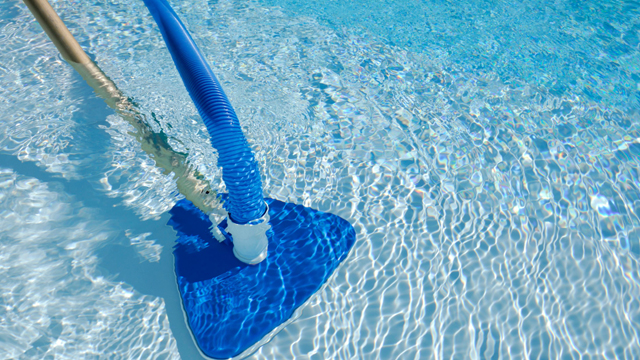 How Much Does A Pool Sweep Cost?