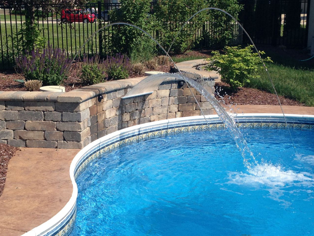 Fill A Pool: How Much Does It Cost To Fill A 20,000 Gallon Pool?