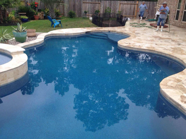 How Often Do You Need To Resurface A Gunite Pool?