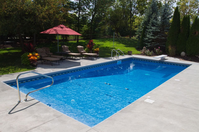 Can You Change Your Existing Pool Shape?