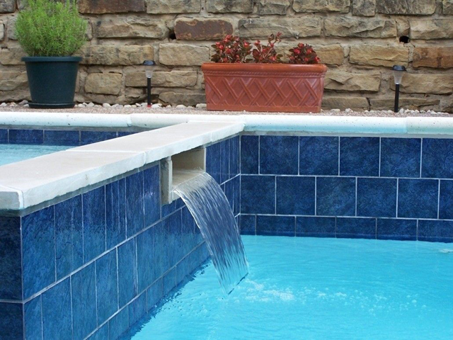 What is the Difference between Pool Tile and Regular Tile?