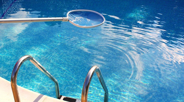 Should I Do A Pool Shock If My Chlorine Level Is High?