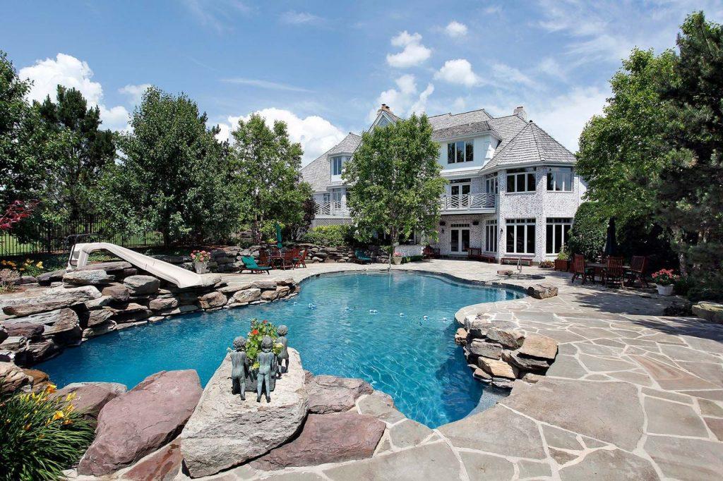 Best Builders of Inground Custom Pools