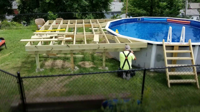 How Long Do Above Ground Pools Last?