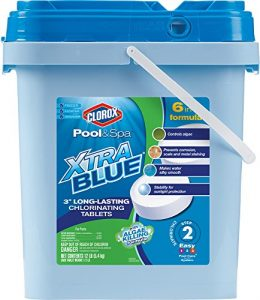 Chlorine Tablets are the popular sanitization option for residential pools