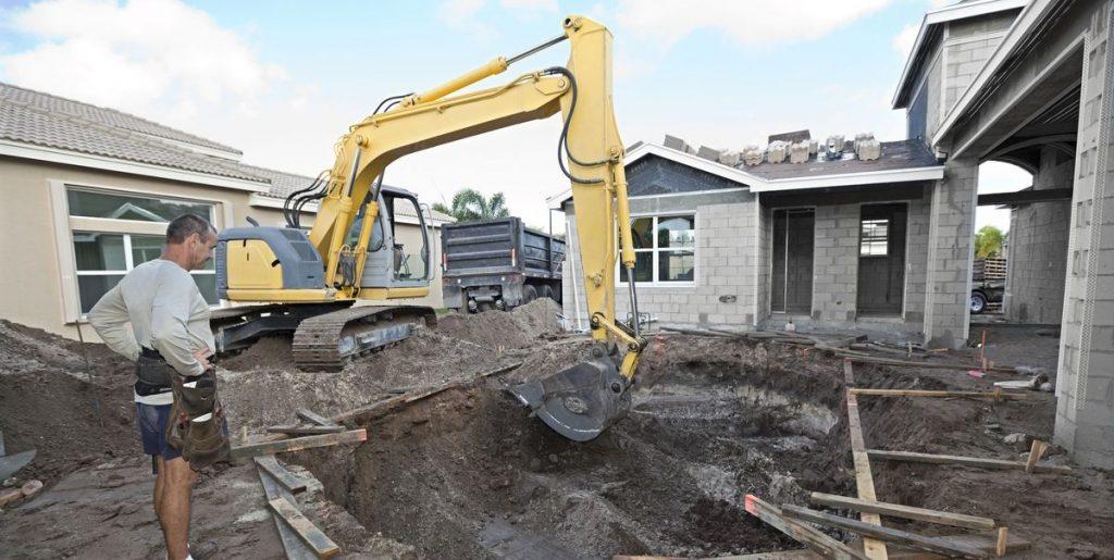 Inground Pool Contractors, Inground Pool Construction, Inground Pool Builders