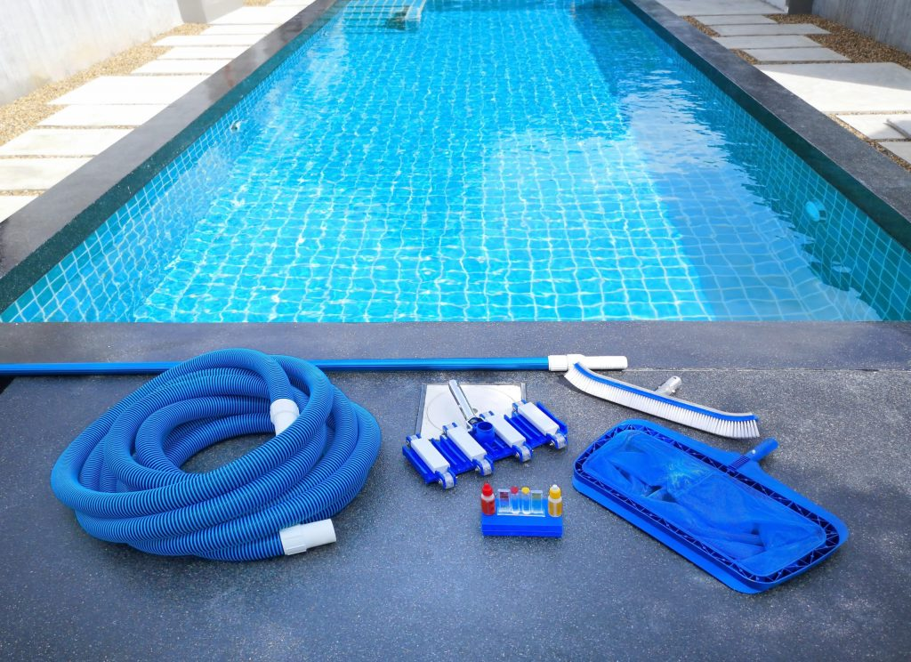 Sacramento Pool Service Companies - Pool Cleaning Service & Repair