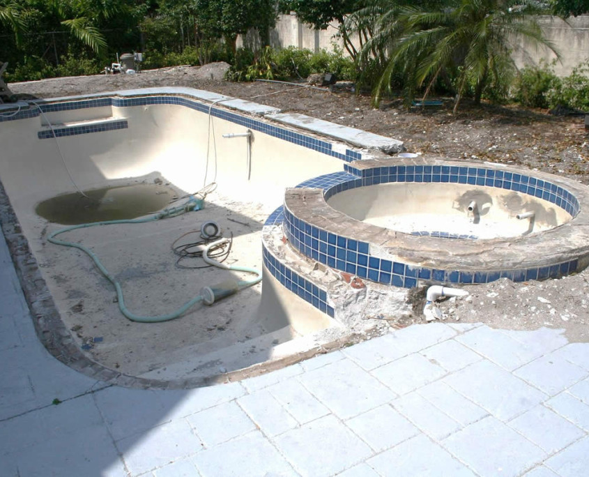 Pool Remodeling Companies, Pool Renovations