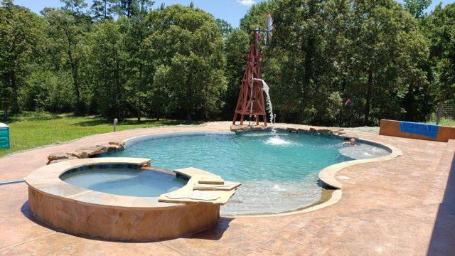 Los Angeles Pool Contractors