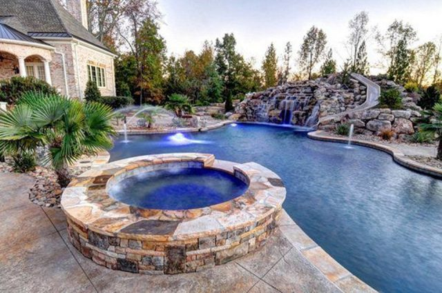 What Is The Best Pool Company?